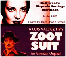 Zoot Suit (1981)- Hollywood's Hispanic Heritage Blogathon