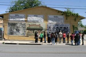 'Paseo Por El Westside' celebrates Mexican-American history in San Antonio