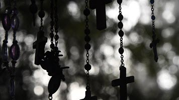 The Rebellion of Rosary Beads