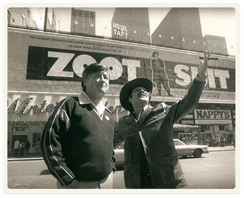 'Zoot Suit' still relevant four decades later
