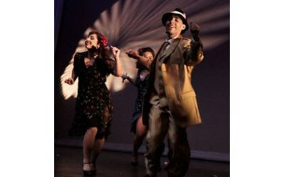 The Pachuco's zoot suit established cultural identity, challenging prejudice #2