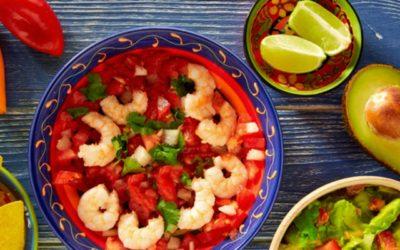 Celebrating National Hispanic Heritage with real food moments