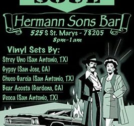 Chicanos Of Soul: Puro Firme Oldies On Vinyl Format