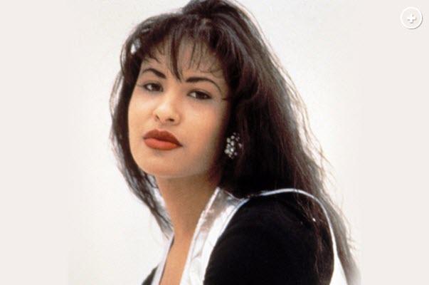 Selena Quintanilla Walk of Fame ceremony set for November