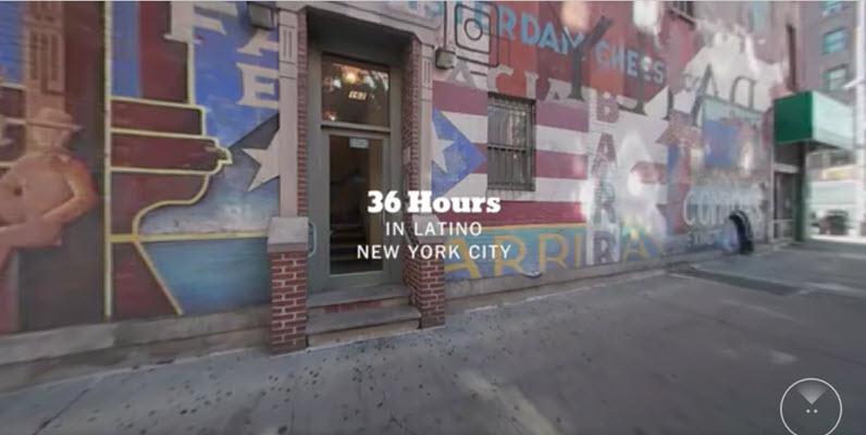 36 Hours in Latino New York City