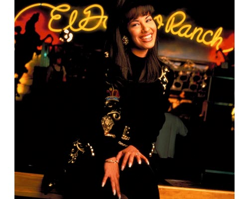 Rare Video of Selena Quintanilla Singing 'Bidi Bidi Bom Bom' in English Has Surfaced