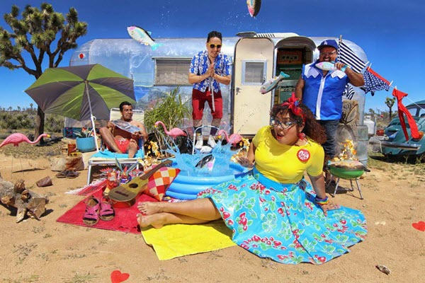 La Santa Cecilia bridges cultures with weekend Interior Alaska performances