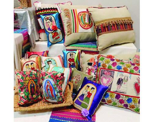 San Antonio Hub for Latino Culture Offers Artisan-Focused Market