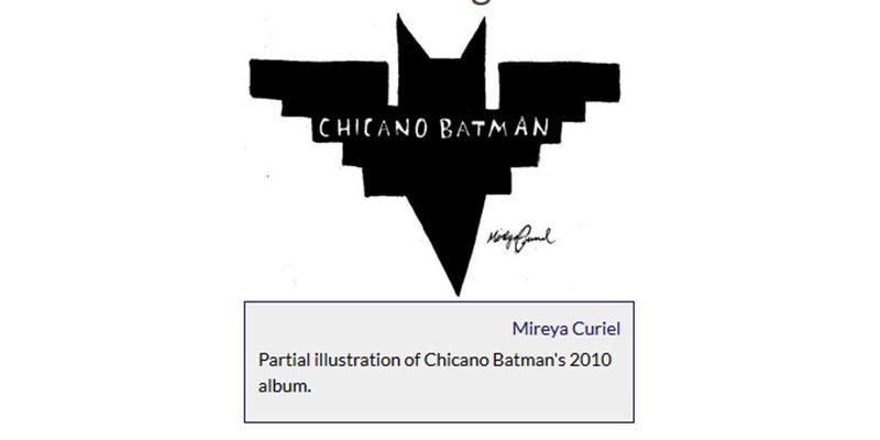 Top 10 Chicano Batman Songs