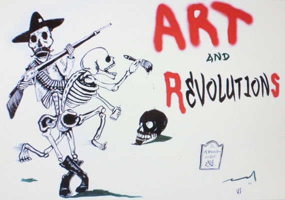 Documentary on Famed Mexican Day of the Dead Artist Jose Guadalupe Posada
