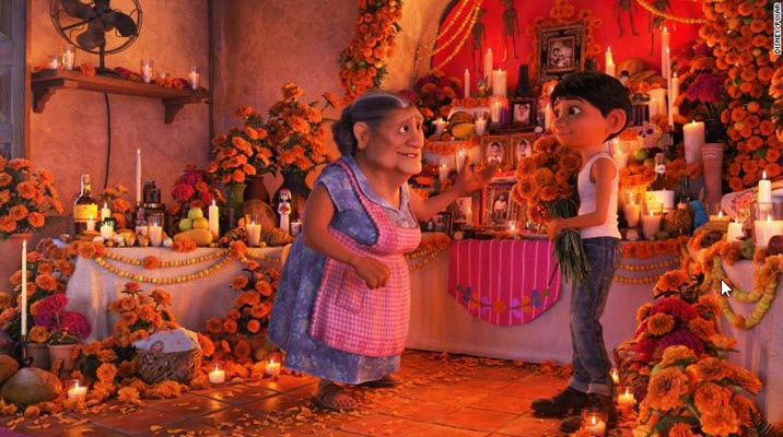 Why 'Coco' is so much more than your average box office hit