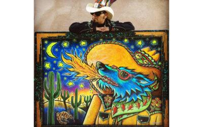 Visual Learning The Art of El Moisés