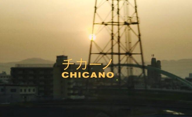 Chicano チカーノ