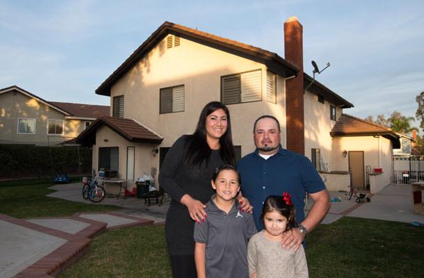 Hispennials? Hispanic+Millennials called the future of home buying