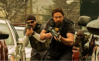 'Den Of Thieves' Gives A New Spin To A Familiar Dynamic