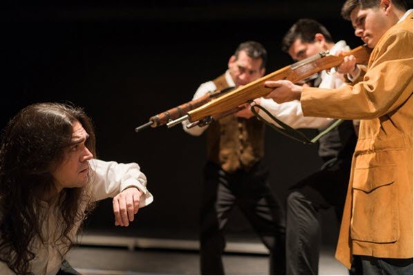 Photo Flash: The Classic Theatre presents BLESS ME, ULTIMA