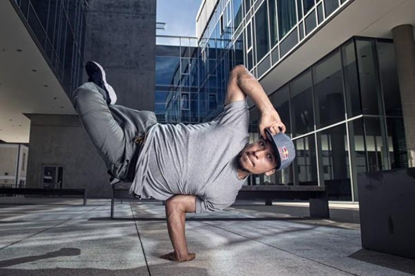 Mexican-American BreakDancer RoxRite Shares Journey On His Way To 100th Competition Win