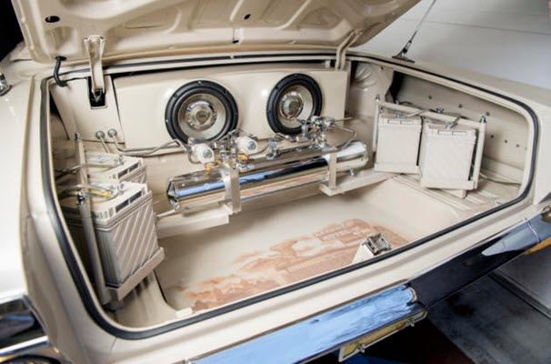 Lowrider lowdown: Long-standing dream of an Española lowrider museum may be coming true