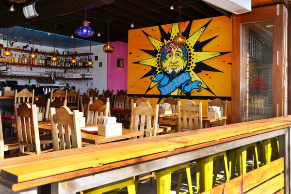 First Look: Family-friendly Mexican-American fare at Cantina Del Sol in Albany, New York