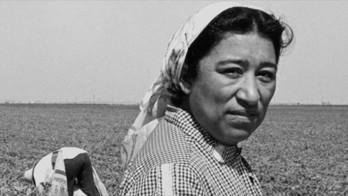 Meet Maria Moreno: The First Farm Worker Woman in America To Be Hired As A Union Organizer