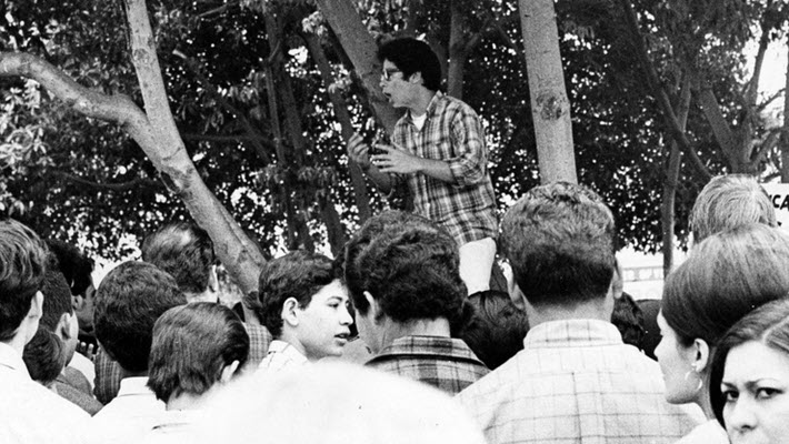 L.A. Unified commemorates 50th anniversary of Eastside walkouts, but tells students to stay in class March 14