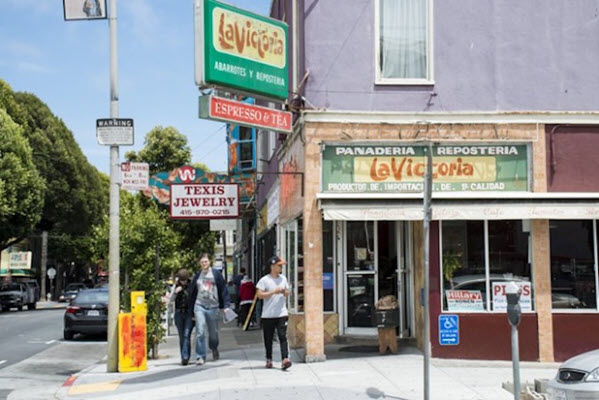 The rise and fall of one of San Francisco's first Latino businesses