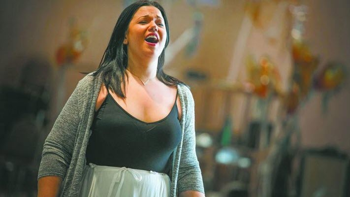San Diego Opera embraces Latino culture with 'Florencia'
