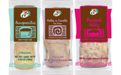 7-Eleven launches line of Hispanic bakery items