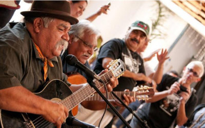 'Chunky' Sanchez documentary to screen at 25th San Diego Latino Film Festival