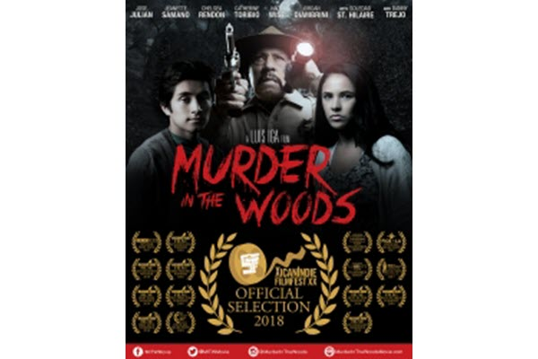 """Murder in the Woods"" with Danny Trejo Will Have Its Colorado Festival Premiere at the 20th Annual Xicanindie Film Fest in Denver"