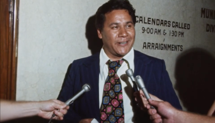 The Rise and Fall of Oscar Zeta Acosta: What Happened to the 'Brown Buffalo'?