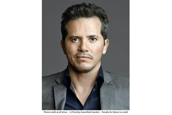 John Leguizamo is heading to Denver to sign your comics, be in your selfies and answer your questions