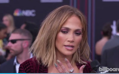 Jennifer Lopez & DJ Khaled Put on Dazzling Performance of 'Dinero' at the Billboard Music Awards