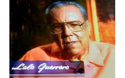 """Documentary about the """"father of Chicano music"""" is screened during the """"Celebration of Chicano Culture"""" series"""