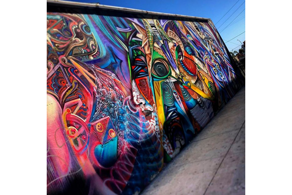 Where to Find the Best Street Art in San Diego