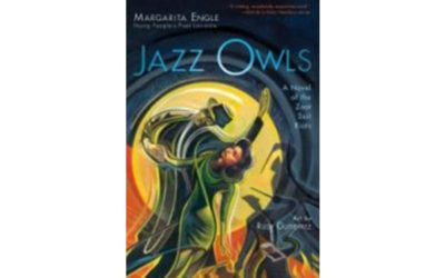 Review of Jazz Owls: A Novel of the Zoot Suit Riots