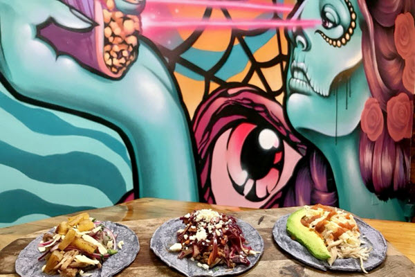 Satisfy your Mexican food cravings with these 5 Chicago newcomers