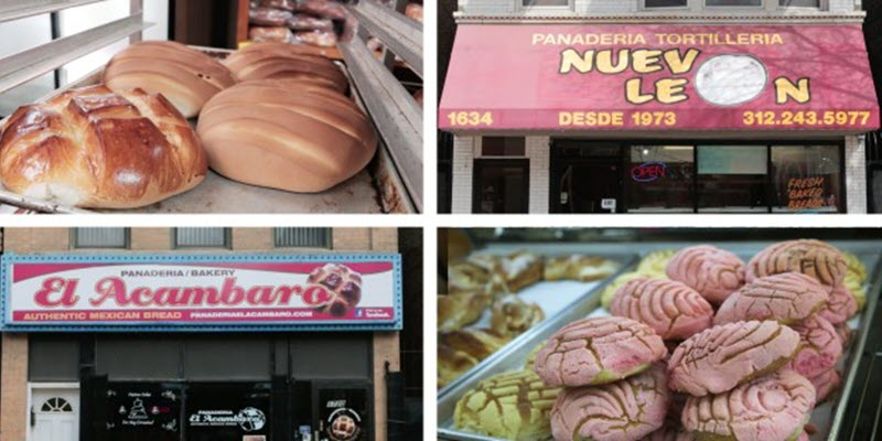 Sweet Success: How Chicago's Mexican Bakeries Stay Competitive