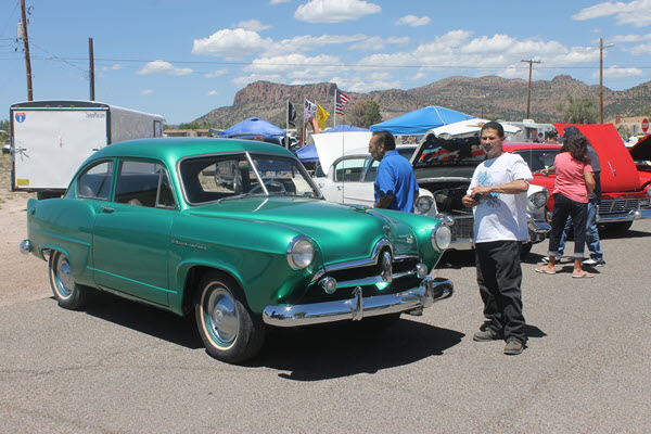 Car show returns for 13th year