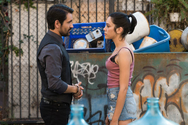 TV series 'Vida' explores Latino culture of East L.A.