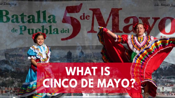 Why Do People Celebrate Cinco de Mayo? Facts, History About Mexican Holiday