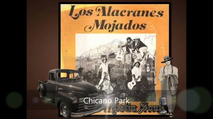 Taco Trips: A Lalo Alcaraz Photo Album From Chicano Park Day ~ 2018