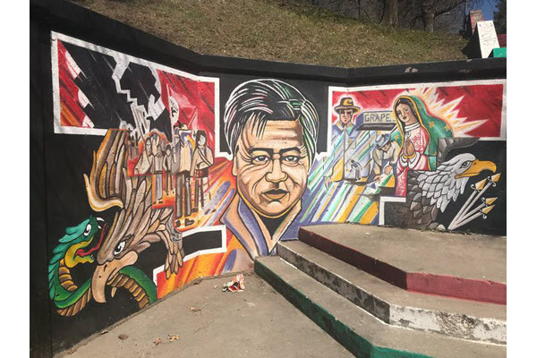 25 Years After Designation, Westside Residents Remain Proud Of Avenida Cesar Chavez