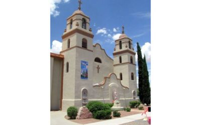 Santa Ana Catholic Church rooted in Deming's Hispanic culture