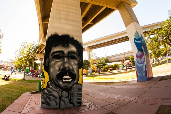 San Diego Council Committee To Consider Chicano Park Museum Lease