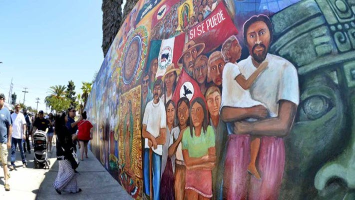Council Committee Advances 20-Year Property Lease for Chicano Museum in Barrio Logan