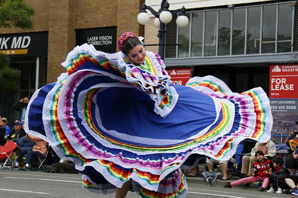 Viva! Victoria Latin Fest to inspire city's Latino communities