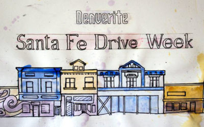 It's Santa Fe Drive Week — Denverite's series on the city's main drag for arts, Chicano culture and commerce