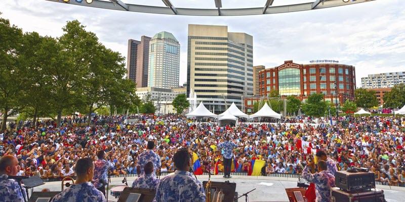 This Year at Festival Latino