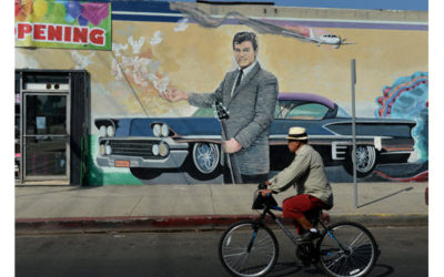 Pacoima is ready to celebrate The Ritchie Valens Memorial Highway in one more reminder of the late Chicano rocker's legacy